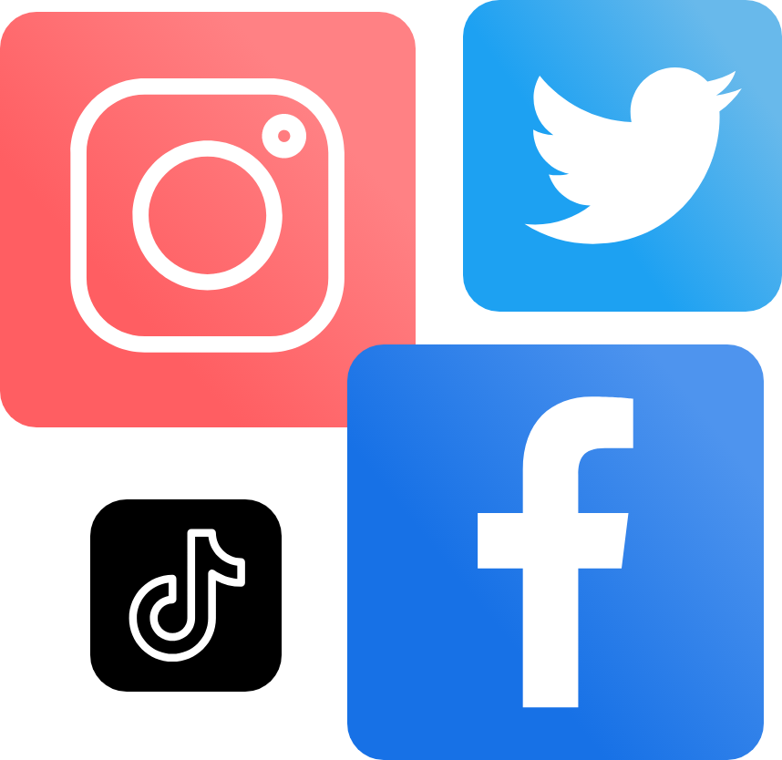 Multiple Social Element